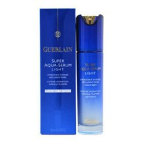 [macyskorea] Personal Care - Guerlain - Super Aqua Serum Light 50ml/1.7oz/13394330