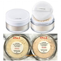 LANEIGE SATIN FINISH LOOSE POWDER_EX 20GRAM