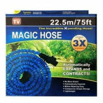 Selang magic hose 22.5 m / 75 ft