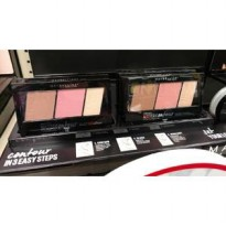 MAYBELLINE MASTER COUNTOUR
