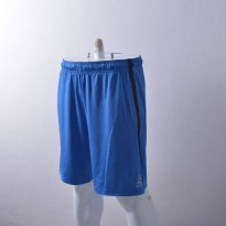 Reebok Speedwick Shorts Pants Original Blue Black