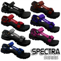 SABERTOOTH Sandal Gunung Traventure Spectra All Series Size 32 s/d 44