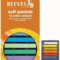 Hair Chalk Merk Reeves