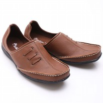 Dr.Kevin Loafers & Moccasins Suede 13184 Brown