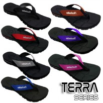 SABERTOOTH Sandal Gunung Traventure Terra All Series Size 32 s/d 44