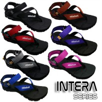 SABERTOOTH Sandal Gunung Traventure Intera All Series Size 32 s/d 44