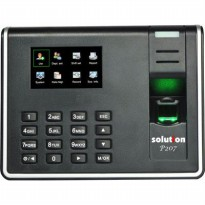 Mesin Absensi / Finger Print Solution P207
