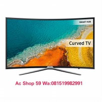 TV LED SAMSUNG 40 INCH SMART TV CURVED FULL HD 40 K 6300