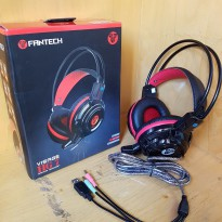 (High Quality) Fantech HG7 Visage Gaming Headset HG-7