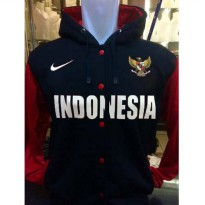 Varsity Hoodie Timnas TN-921 Indonesian National Team PSSI