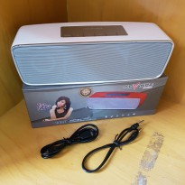DISKON Advance VS-30BT Speaker Bluetooth, Tf card, AUX, USB