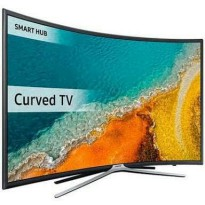 Samsung 49' Full HD Curved Smart TV K6300 Series 6