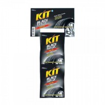 Kit Black Magic Tire Gel Sachet Hanger 12 x 35ml