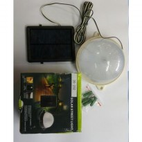 Lampu LED Tenaga Surya ( solar street Light ) SOLAR PANEL MATAHARI