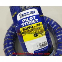 Ban Motor Tubeless Michelin Pilot Street 90/90 - 14 Vario Beat Scoopy