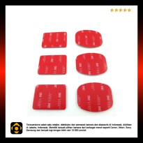 GP14 3M Adhesive Pads For GoPro