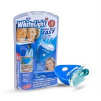 Whitelight Teeth Whitening [ Pemutih Gigi Instant ]