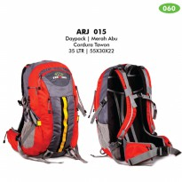 Tas Gunung Carrier Hiking Outdoor Model Eiger Deuter Consina AARJ 015