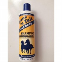 mane n tail shampoo 355ml