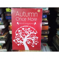 Autumn Once More by Ika Natassa novel