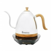Brewista - Gooseneck Variable Kettle Electric 1.0L (BV382610VCN)