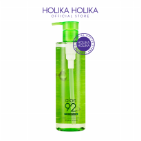 Holika Holika Aloe 92% Shower Gel (Fresh Moisturizing)