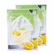 Glade Hang it Fresh Fruity Fresh 8gr (Bundle 2)