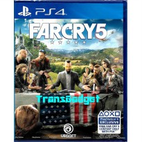 [Sony PS4] Far Cry 5 (R3)