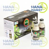 Chung;s Food Korean Vegemil Blackbean 190ml x 10 Botol Go Send