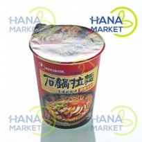 Nongshim Korean Clay Pot Ramyun 70g