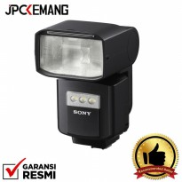 Sony HVL-F60RM Wireless Radio Flash GARANSI RESMI