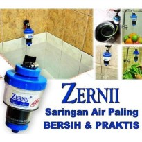 ZERNII WATER FILTER SARINGAN AIR