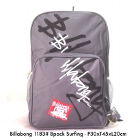 Tas Import Backpack Surfing Billabong 1183 - 2