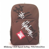 Tas Import Backpack Surfing Billabong 1183 - 3