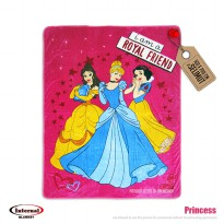 Internal Selimut Princess 150x200