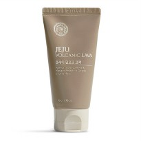 The Faceshop Jeju Volcanic Lava Peel-Off Clay Nose Mask 50gr