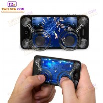 Mobile Joysticks Touch Screen Joystick For Smartphone / Android IOS