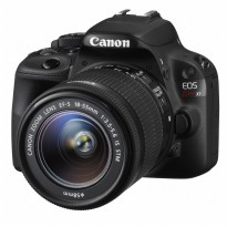 Canon EOS Kiss x7/ EOS 100D Kit EF-S 18-55mm IS STM - 18 MP