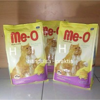 Makanan Kucing Me-o Pussy adult Cat Food Meo Persia anti hairball formula whiskas bolt supercat di lapak rianpulsa rianpulsa