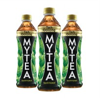 MyTea Teh Oolong 450ml ( Pack Of 3 )