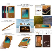 Baseus Terse Leather Case Xiaomi Mi Note - Mi Note Pro