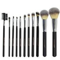 [macyskorea] COLOR CLEANER Makeup Brush Set Synthetic Hair Foundation Contouring Blushing /16855897
