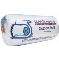 Wellness Kapas Gulung (Cotton Roll) 1kg