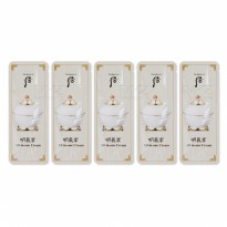 The History of Whoo All in one cream