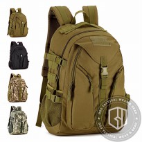 S.A.L.E Tas Ransel Tactical Military Bag Outdoor Travel Backpack S406 Import