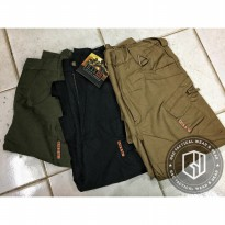 R.E.A.D.Y Celana Cargo 5.11 Tactical Pants Military Outdoor 511 Pants Import