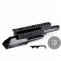 [Recommended] AK cover receiver mount rail tactical for scope laser airsoftgun
