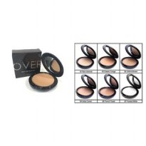 Make Over Perfect Cover Creamy Foundation - MakeOver