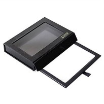 [macyskorea] Z Palette Black with Mirror, Large/18812964