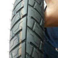 Michelin 100/80-17 City Grip Pro Ban Motor Bebek Tubeless